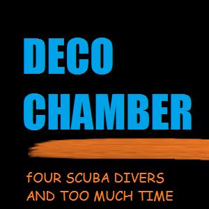 Deco Chamber Logo