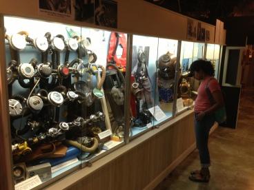 Museum of Diving